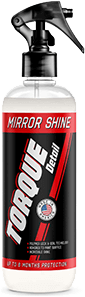 torque detail mirror shine review