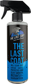 the last coat product